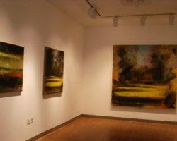 Installation shot, Oresman Gallery
