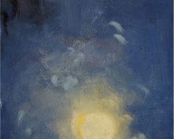 Moon Below